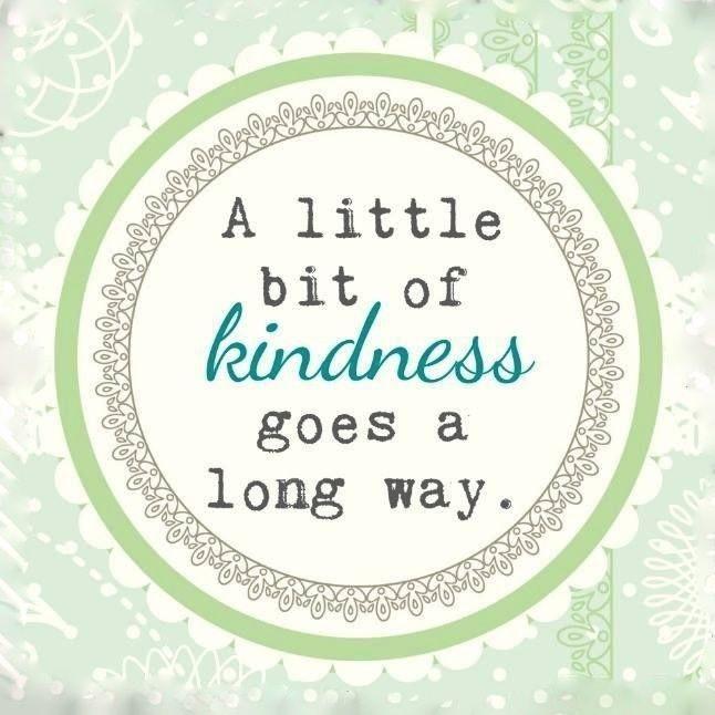Kindness Quotes Askideascom