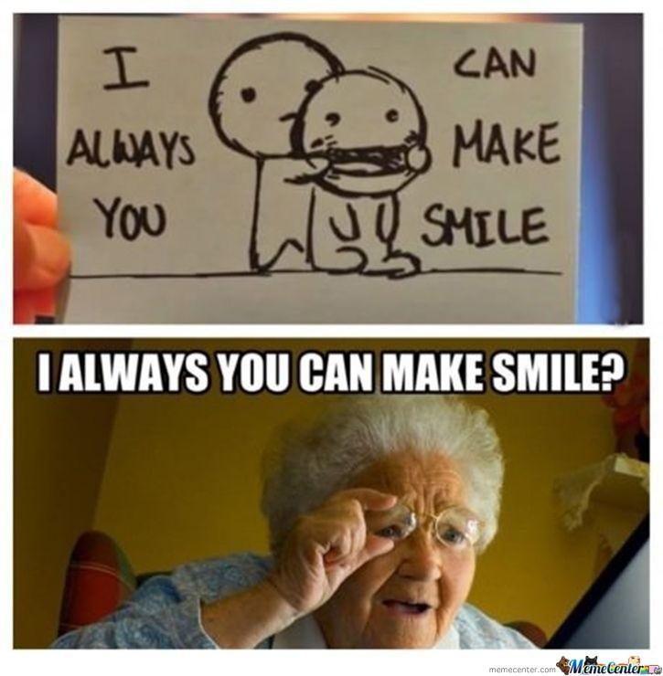 35 Funny Smile Meme Images And Photos That Will Make You Laugh