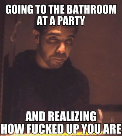 Bathroom Model Meme 40 most funny party meme pictures and photos