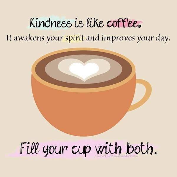 Image result for coffee and flowers quotes