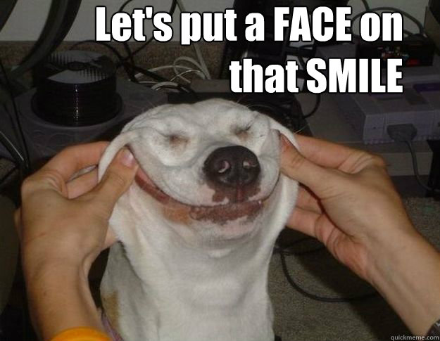15 grinworthy smile memes