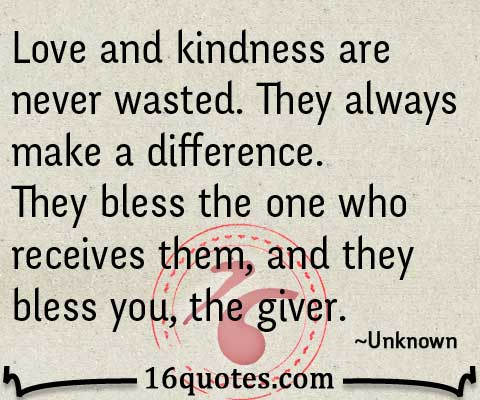 Loving Kindness Quotes Awesome 71 Kindness Quotes Sayings About Being Kind