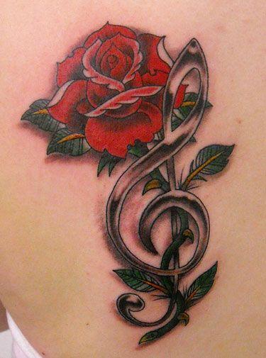 29 Upper Right Back Tattoos