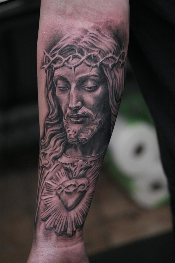 b91f04afd33b5 50 Best Forearm Tattoo Designs and Ideas