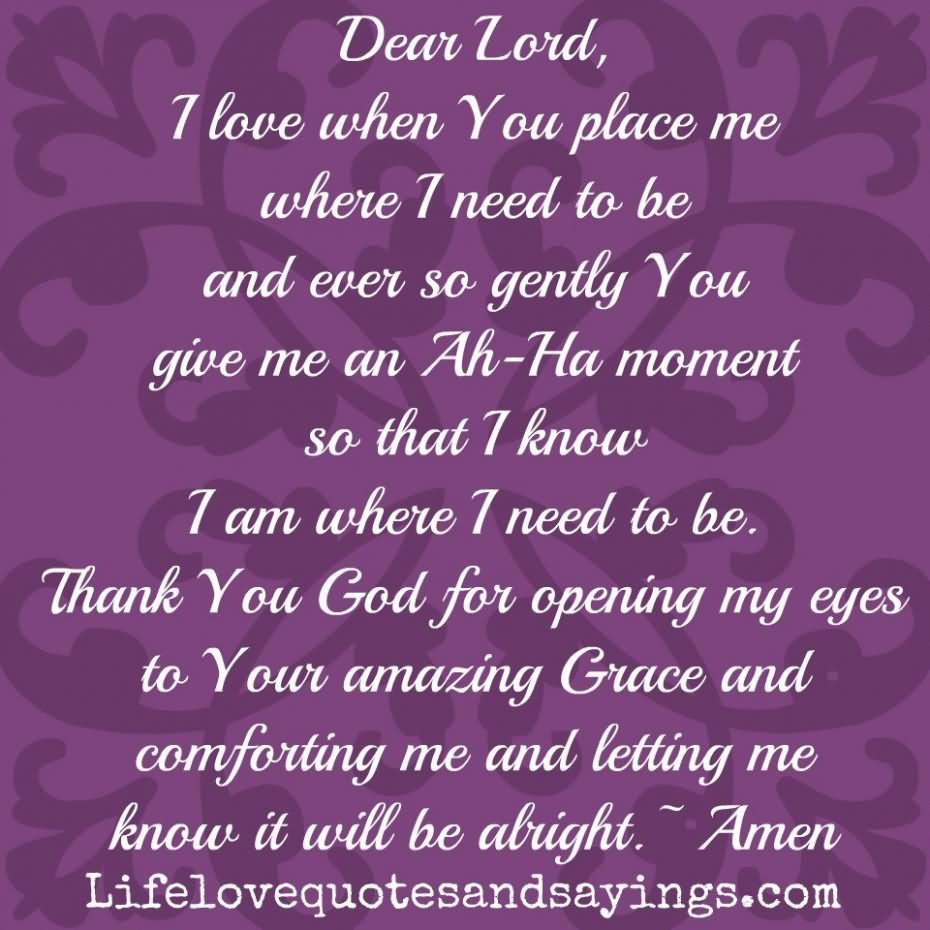 Thanking God Quotes Thanking God Quotes  Askideas