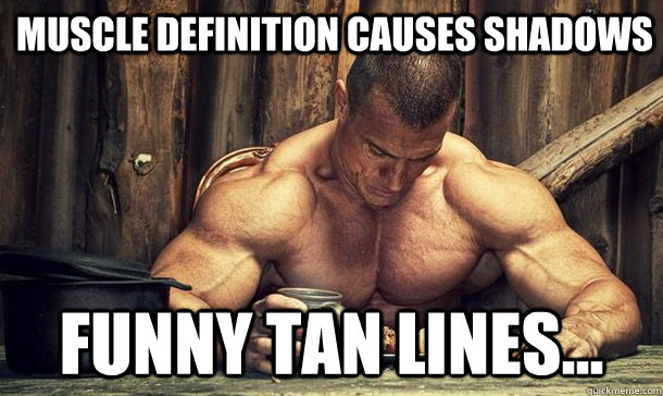 Funny Meme Lines : Most funniest muscle meme pictures and photos