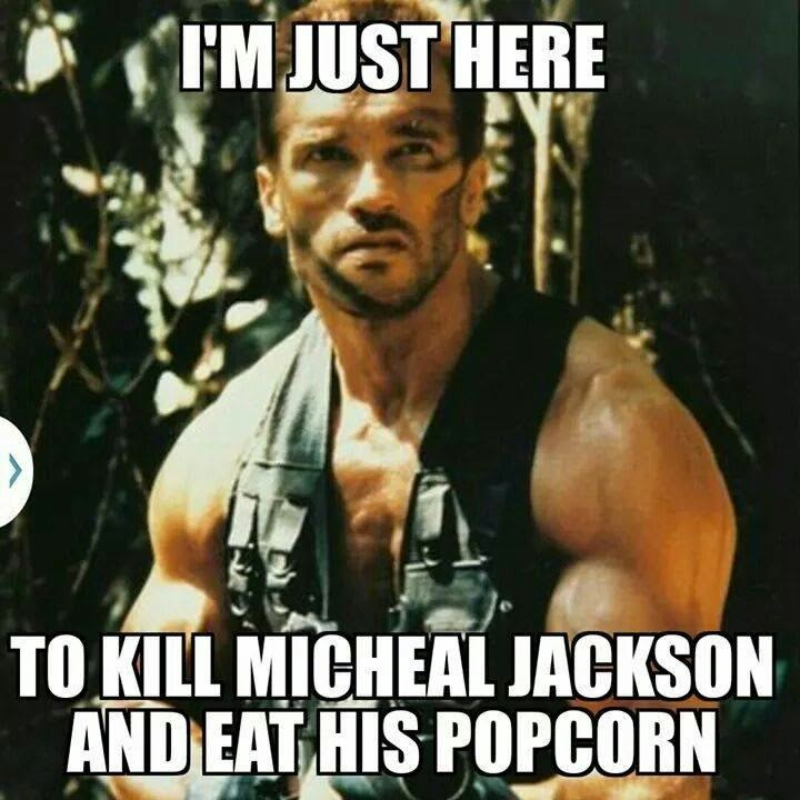 Funny Meme Eating Popcorn : Most funny michael jackson meme pictures and photos