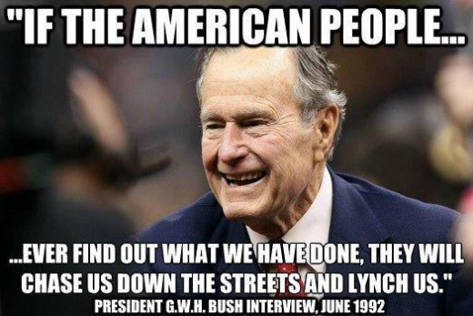 Image result for George h bush meme