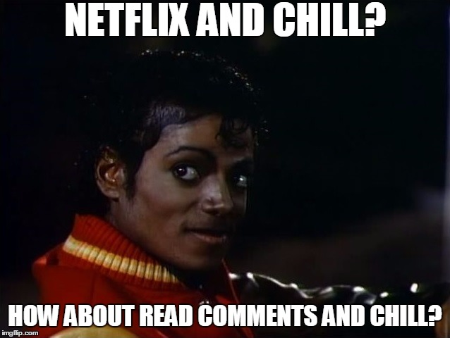Funniest Meme Comments : Pin mj memes best collection of funny pictures on pinterest