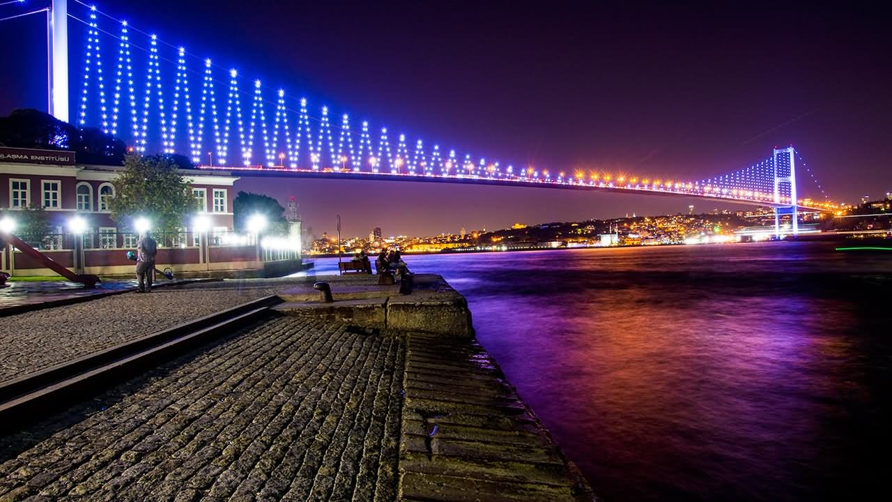 Istanbul Blue Restaurant Turkish Cuisine Vienna Virginia We are