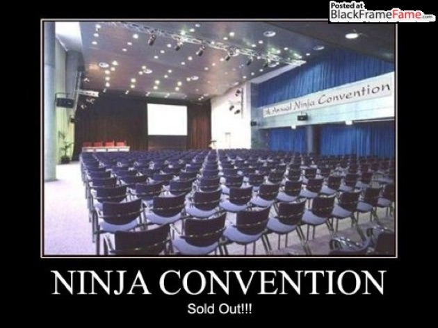 Ninja-Convention-Sold-Out-Funny-Ninja-Me