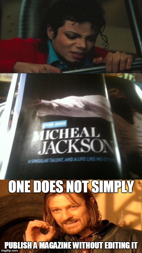 One Does Not Simply Funny Michael Jackson Meme Picture 40 very funny michael jackson meme pictures and images