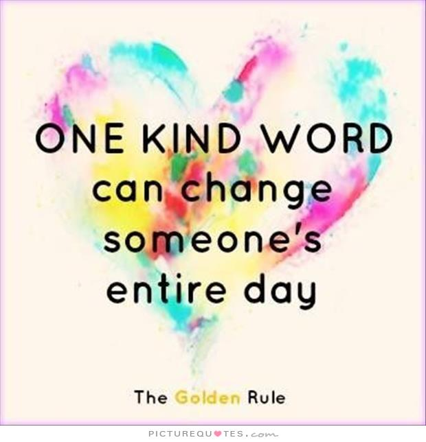 Kindness Inspirational Quotes