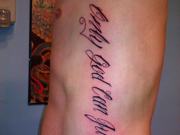 28 side rib tattoos for men