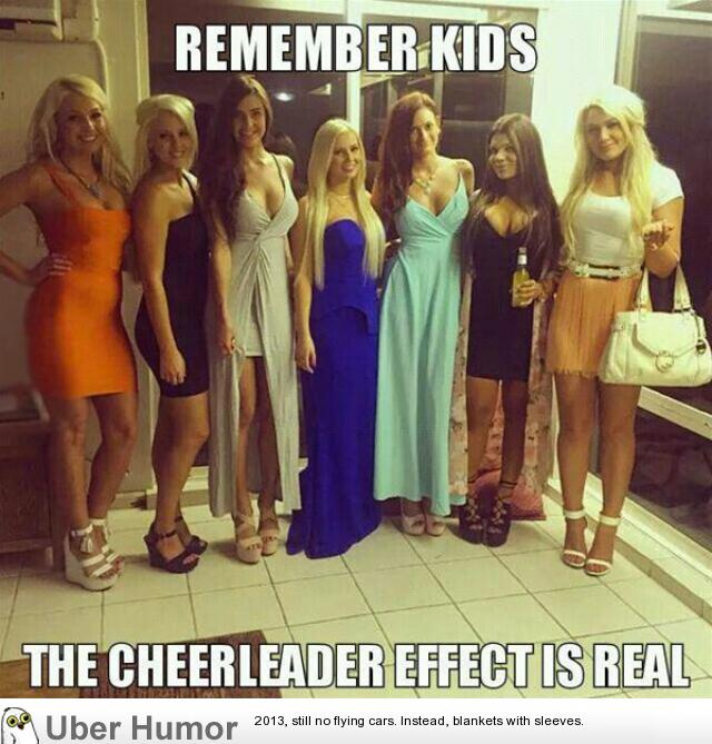 30 Most Funniest Cheerleading Meme Photos And Pictures On ...