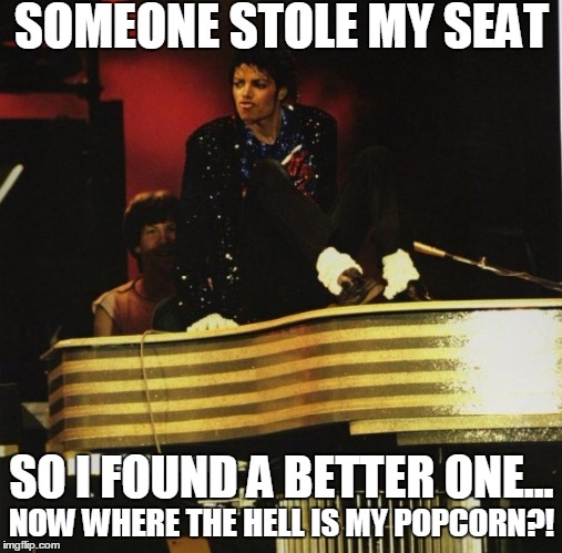 What kind of a person do you think michael jackson was?