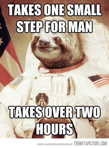 33 most funny space meme pictures and images ever for Small room meme