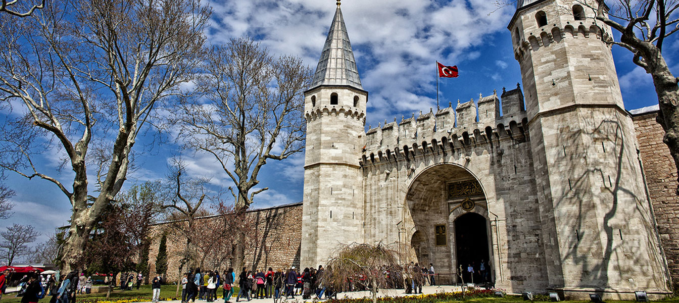 Visiting Topkapı Palace, Istanbul • Turkey's For Life