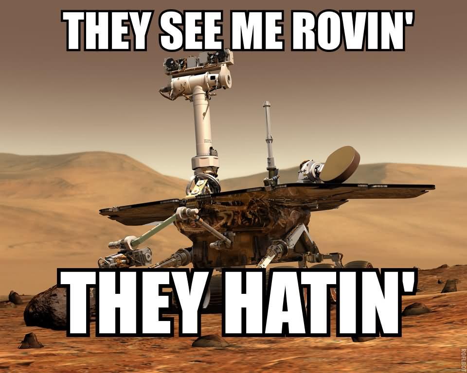 mars space rover birthday - photo #18