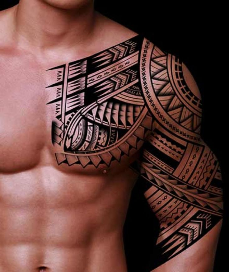 28 tribal half sleeve tattoos. Black Bedroom Furniture Sets. Home Design Ideas
