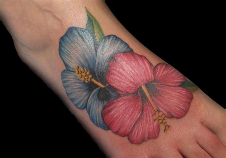 60 Best Flower Tattoos