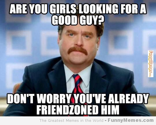 Are You Girls Looking For A Good Guy Funny Cool Meme Picture are you girls looking for a good guy funny cool meme picture