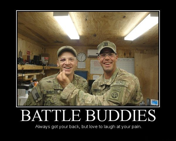 Usmc Wife Tattoos Battle Buddies Always ...