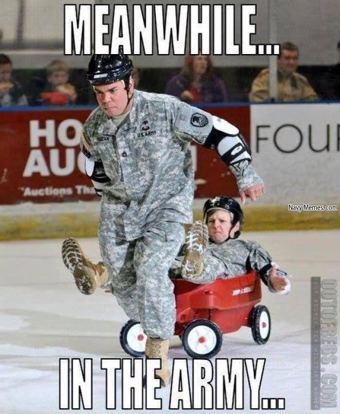 Best Military Branch To Join >> 30 Very Funny Army Meme Photos And Picture Of All The Time