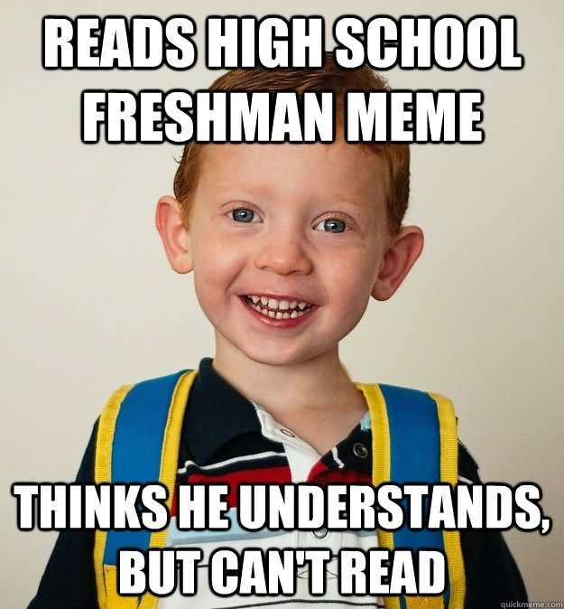 Thinks He Understands But Cant Read Funny High Meme Picture 25 funny high meme images and photos that will make you laugh
