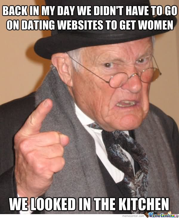 11 Types of Men Drawn to Internet Dating