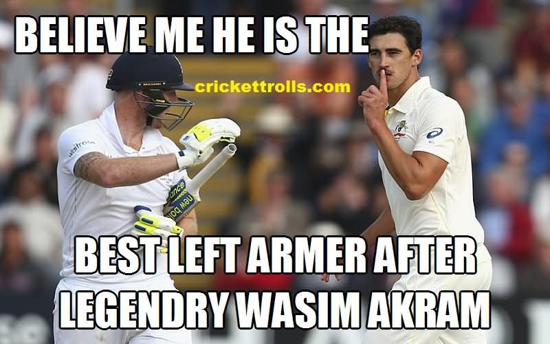 Funny Cricket Meme - Askideas.com