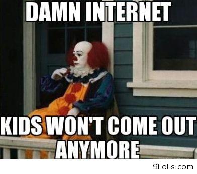 Clown Funny Internet Meme Picture clown funny internet meme picture,Funny Internet Memes