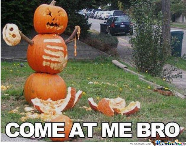 30 most funniest pumpkin meme images on the internet. Black Bedroom Furniture Sets. Home Design Ideas