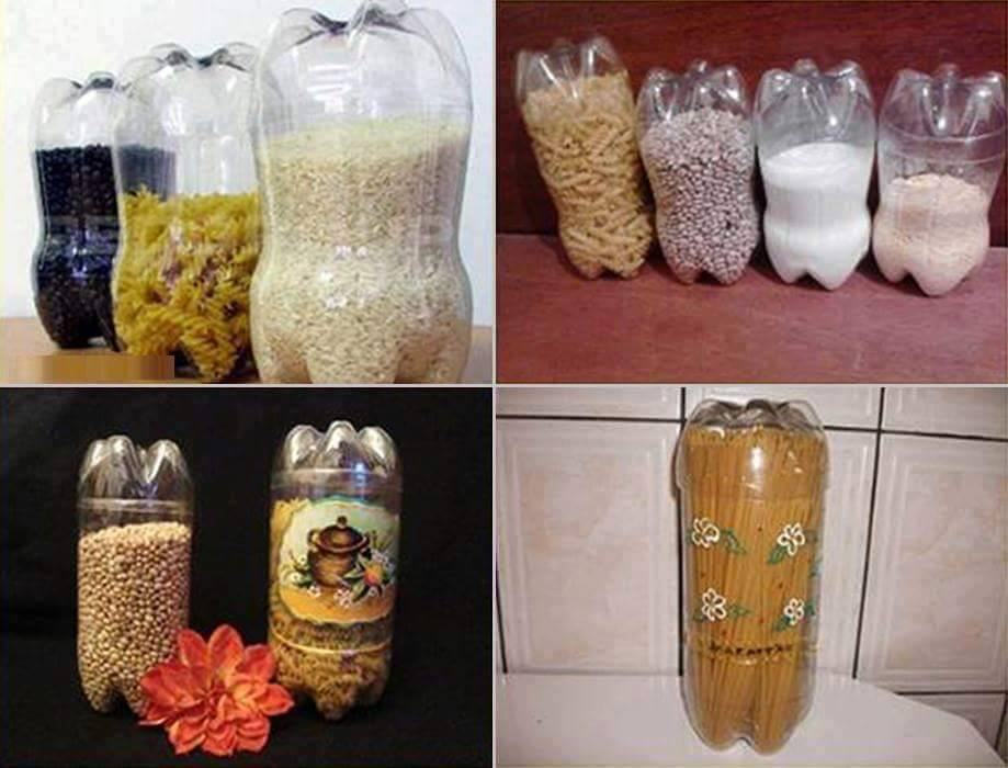30 best way to reuse of waste plastic items for Best use of waste