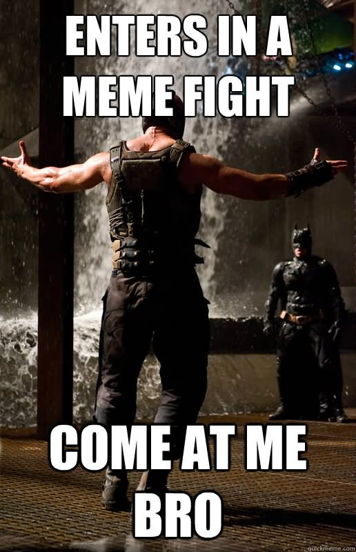 Funny Memes For Fighting : Most funny fight meme pictures and photos that will
