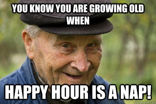 """Résultat de recherche d'images pour """"old age funny memes"""""""