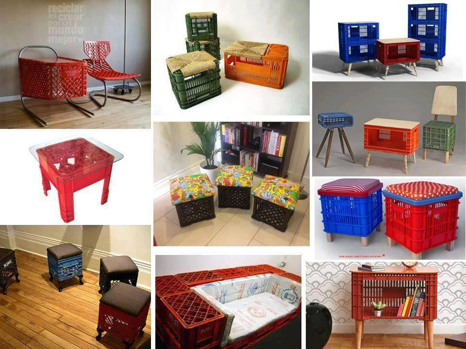 30 best way to reuse of waste plastic items for Home decoration with waste