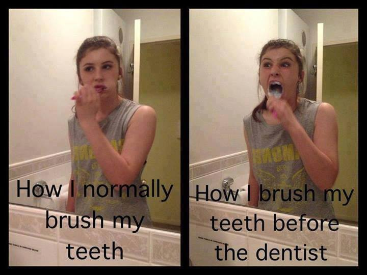 25 Very Funny Teeth Meme Images You Need To See Before You Die