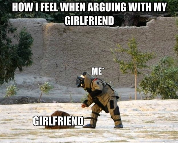 Funny Memes For Gf : 25 very funny girlfriend meme pictures and images that will make you