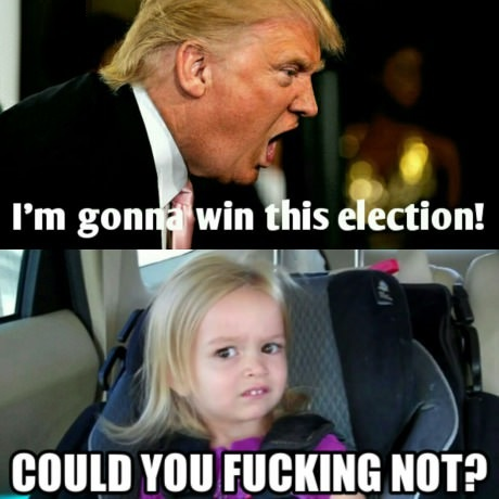 45 Very Funny Donald Trump Meme Images And Photos Of All The Time