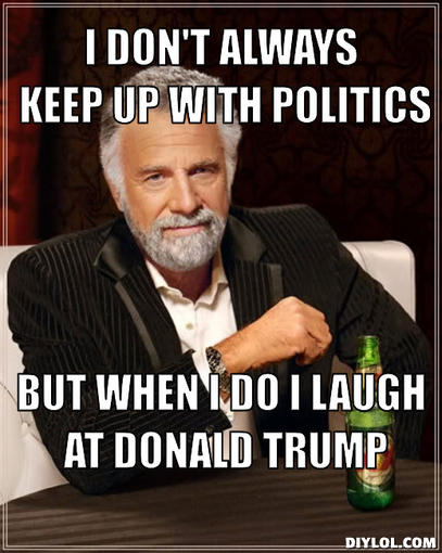 Funny Memes If Donald Trump Wins : Very funny donald trump meme images and photos of all