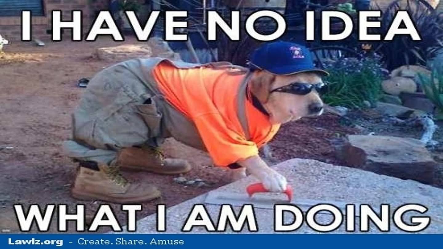 I Am Doing This: 42 Most Funny Safety Meme Pictures That Will Make You