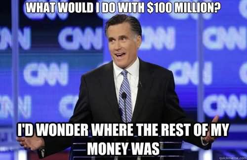 Funny Money Memes: 30 Most Funniest Political Memes That Will Make You Laugh
