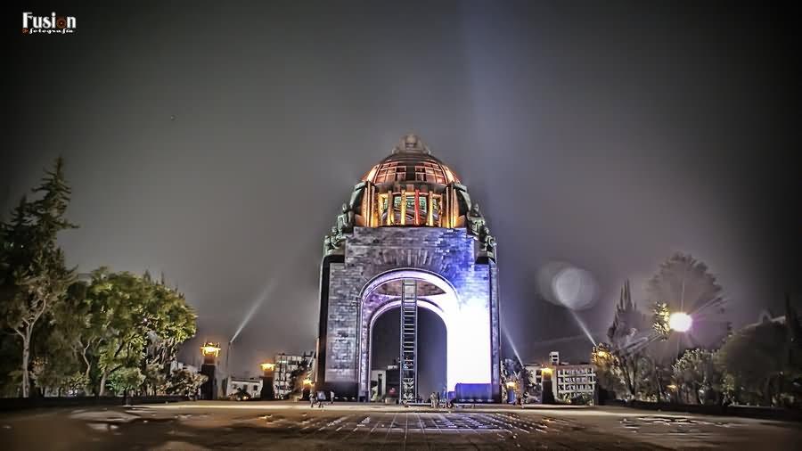Mexicana de 42 1 - 4 2