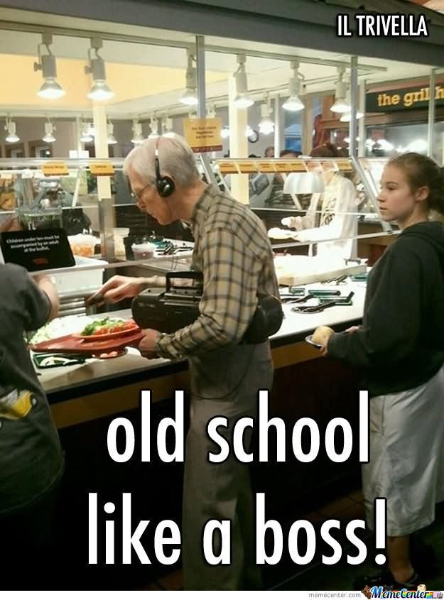 24 Most Funniest Ever Old Man Meme Pictures On The Internet