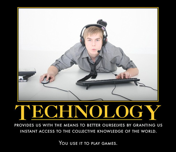 42 funniest technology meme images and pictures of all the