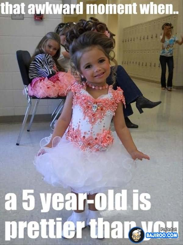 27 Most Funniest Baby Girl Meme Pictures Of All The Time