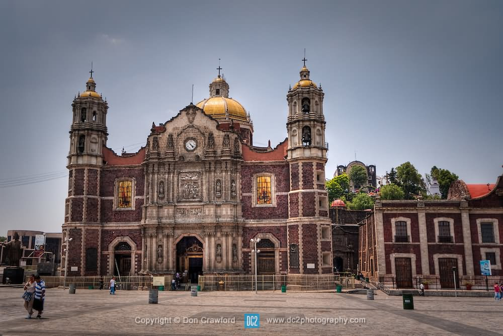 30 Most Amazing Pictures And Images Of The Basilica Of Our