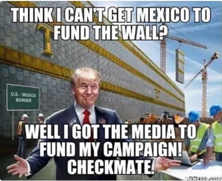 Funny Meme Mexican : 50 funniest donald trump meme images and photos on the internet
