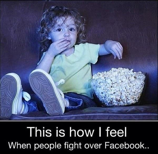 Very Funny Memes Facebook : Funny facebook fight memes pixshark images